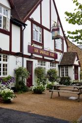 Sir Douglas Haig Inn, The Street, KT24 5LU, Effingham
