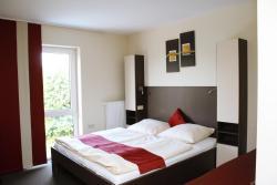Arena Hotel, Heidekoppel 3 - 5, 24558, Henstedt-Ulzburg