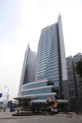 Regal International Sungdo Hotel, No.97 Binjiang Middle Road One Section, 637000, Nanchong