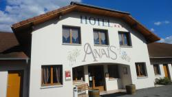 Anais Hotel, 564 route d'Aix, 73420, Viviers-du-Lac