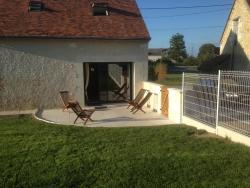 Holiday home La Grange de la Chaise, 2 rue Anatole, 41400, Saint-Georges-sur-Cher