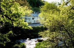 The Rockford Inn, Rockford, EX35 6PT, Lynton
