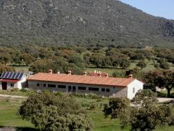 Casa Rural Las Gamitas, Finca Las Gamitas, 10132, Almoharín