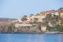 Residence Pierre & Vacances Les Balcons de Collioure, 28, route de Port Vendres, 66190, Collioure
