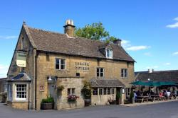 The Coach And Horses, Stow Road, GL54 2HN, Bourton on the Water