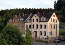 Ferienwohnung Erzhütte, Alte Str 18, 09623, Rechenberg-Bienenmühle