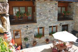 Turismo Rural Casa Sastre, Unica, 1, 22487, Forcat