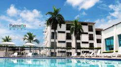 Hotel Palmetto, Carrera 12 Av. Calle 25 Esquina, Girardot, 252410, Girardot