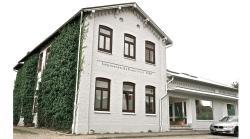 Alte Meierei, Süderholm 13, 24395, Gelting