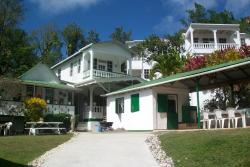 My Father's Place Guest House, 3511 Sandy Point,, Marigot