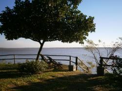 Posada de la Costa, Pasaje Junin y Rio Parana Km 1139, 3418, Empedrado