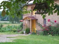 Ferienwohnung Romantika, Schäcksdorf 21, 15938, Golßen
