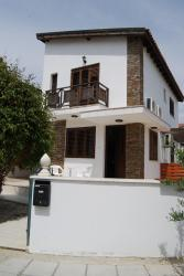 Artemis Luxury Villas, Achaias Str., 7081, Voroklini