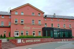 Hotel Senimo, Pasteurova 905/10, 772 00, Olomouc
