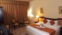 City Hotel, Al Muntaser Street,, ラアス・アル・ハイマ