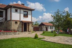 Guest House Stoilite, Boazat Village, Stoilite Area, 5453, Boazat