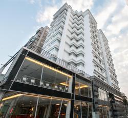 Hotel HI, No.784-1, Xinmin Rd., 60054 Chiayi