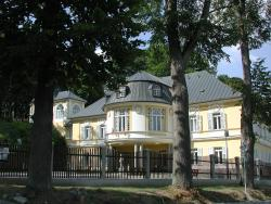 Bröchner Bed & Breakfast, Petrovice u Sušice 1, 342 01, Sušice