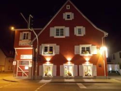 Ferienwohnung 'Alte Schmiede', Hauptstr. 19, 79331, Teningen