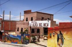 La Aldea Del Inca, San Antonio 2; Entre C/ General Jauregui Y C/Michel Perez, 44444, Копакабана