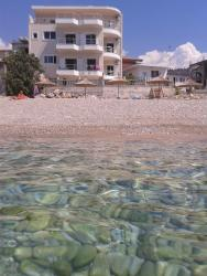 Magic Ionian Apartments & Rooms, Prinos, Potam beach, Himara, 9425, Himare