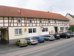 Landgasthof Lindhorst, Hauptstraße 13, 37139, Adelebsen