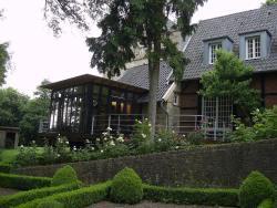 Wachtmeisterhaus zu Burg Hohes Haus, Burg 18, 48619, Heek