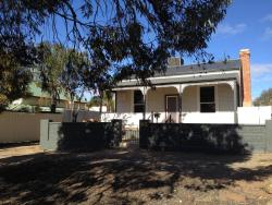 Miner's Cottage, 97A Thomas Street, 2880, Broken Hill