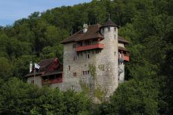 Mariastein-Rotberg Youth Hostel, Burg Rotberg, 4115, Mariastein