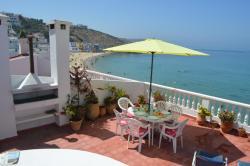 Maison de Vacance Pied dans l'eau, Playa Blanca, 50000, Tala Lakran