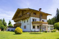 Apartmenthaus Brigitte, Ostbach 21, 6105, Leutasch