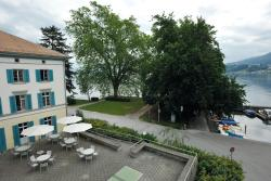 Richterswil Youth Hostel, Hornstrasse 5, 8805, Richterswil