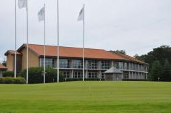 Brundtland Golf Hotel, Brundtland Allé 3-5, 6520, Toftlund
