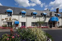 Hôtel de France - Restaurant Les Rois de France, 37 / 39, rue Pierre Henri Mauger, 41700, Contres