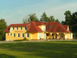 Motel Velký Rybník, Velký Rybník, 393 01, Velký Rybník