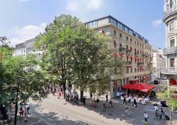 Hotel St.Gotthard, Bahnhofstrasse 87, 8021, Zürich