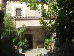 Casa del Conde, Plaza de la Independencia, 9, 10260, Santa Cruz de la Sierra