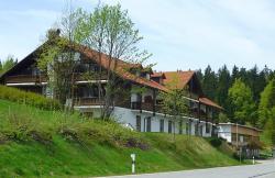 Hotel Mitterdorf, Schmelzler Str. 47, 94158, Mitterfirmiansreut