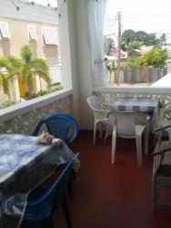 Rio Guest House, paradise village, BB00000, Christ Church