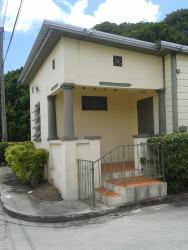 The Pebble House, Paradise gap, BB00000, Christ Church