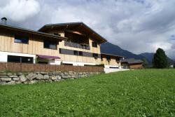 Haus Carola, 39d, 6791, Sankt Gallenkirch