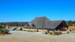 Leopard Lengau Lodge, B111 Road ,, Ranku