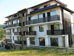 Family Hotel Bela, 12, Panorama Str, 5350, Tryavna