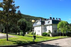 Hotel El Ciervo de Xares, Ponte, 128, 32365, Xares