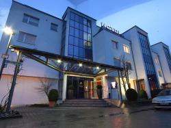 Hotel Am Park, Lessingstraße 4-6, 70771, Leinfelden-Echterdingen