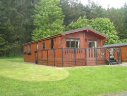 Loch Lomond Lodge, Lodge 7, G63 0AR, Rowardennan