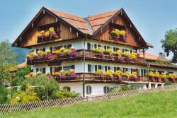 Landhaus Ertle, Freihausstr. 22, 83707, Bad Wiessee