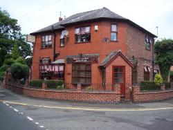 Butterfly Guest House, 89 Grove Lane, Cheadle Hulme, Cheshire, SK8 7LZ, Cheadle
