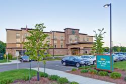Homewood Suites by Hilton Waterloo/St. Jacobs, 45 Benjamin Road, N2V 2G8, Waterloo
