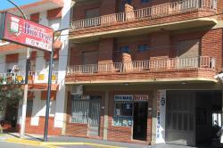 Hotel Brumar, Calle 3 Nro 849, 7107, Santa Teresita
